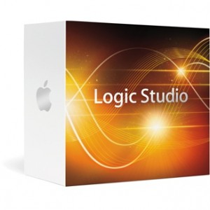 Apple Logic Studio 0