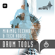 Loopmasters Drum Tools Vol 1