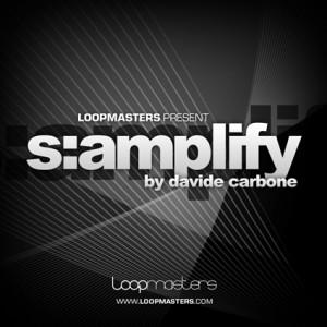 Davide Carbone Loopmasters Samplify
