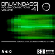 Loopmasters BHK DnB Rough Connection Vol.4