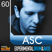 A.S.C Experimental Drum & Bass