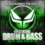 Loopmasters Present Dread Drum & Bass by Bladerunner