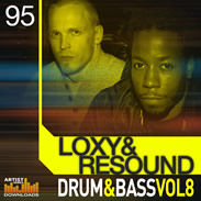 Loxy and Resound Sample Pack